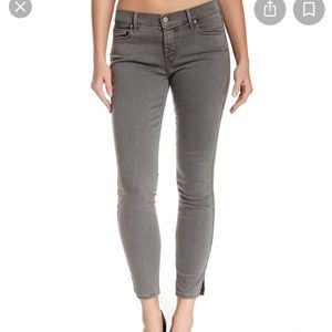 Mother The Vamp mid rise skinny in Finders Keepers